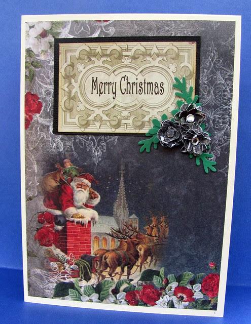More vintage Christmas