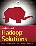 Professional Hadoop Solutions Kindle Edition