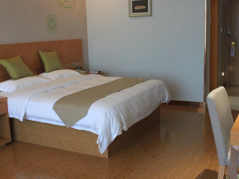 GreenTree Inn Ningbo Hangzhou Bay New Area Advantage Plaza Hotel Discount