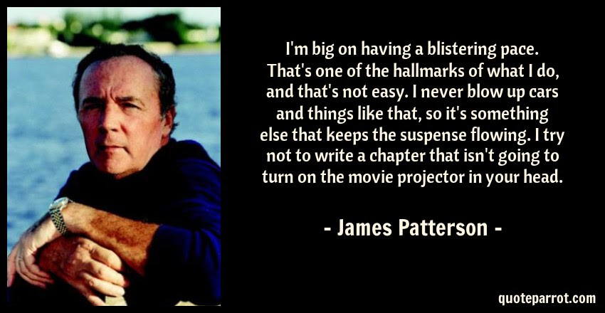 Im Big On Having A Blistering Pace Thats One Of The By James