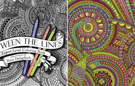Colorate Che Vi Passa 50 Sfumature Anti Stress