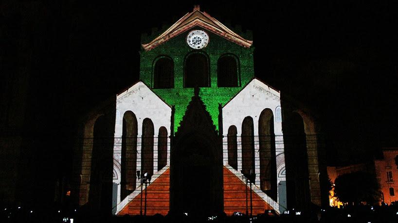 glowarp souvenir d'artista messina italy designboom