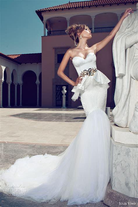 Julie Vino 2014 Wedding Dresses   Wedding Inspirasi   Page 2