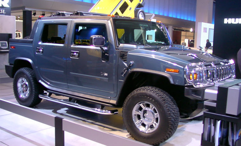 2003 Ford Bronco Detroit Auto Show | Upcomingcarshq.com