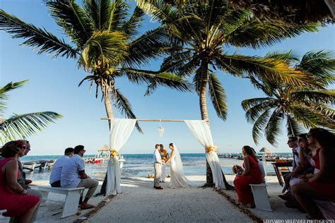 Belize Weddings   Weddings in Belize   Destination Wedding