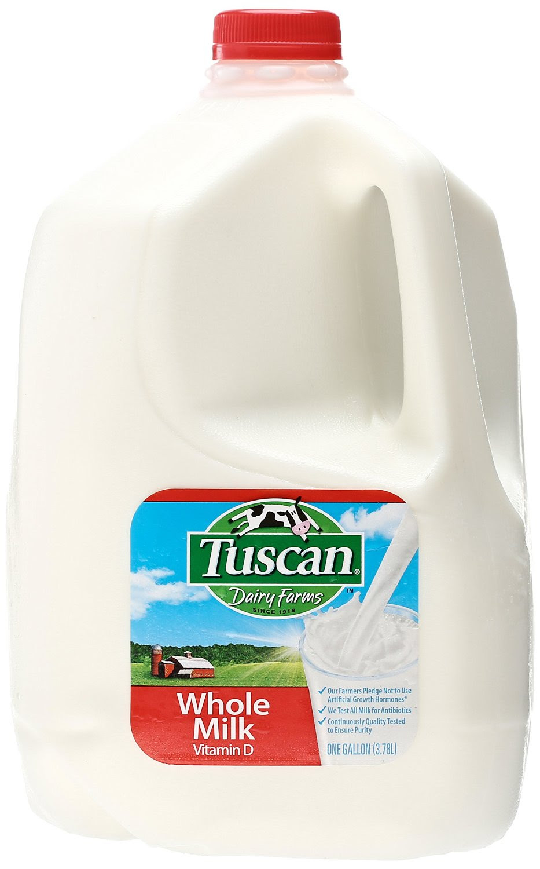 $1.59 (Reg $3.59) Gallon of Milk at CVS