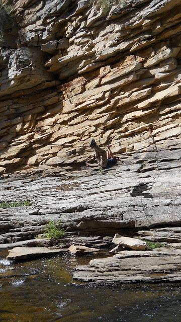 09.12.10 Cataract Gorge