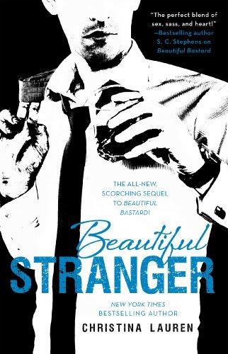 Beautiful Stranger (The Beautiful Series) by Christina Lauren