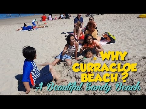 WHY VISIT CURRACLOE BEACH DURING SUMMER TIME?