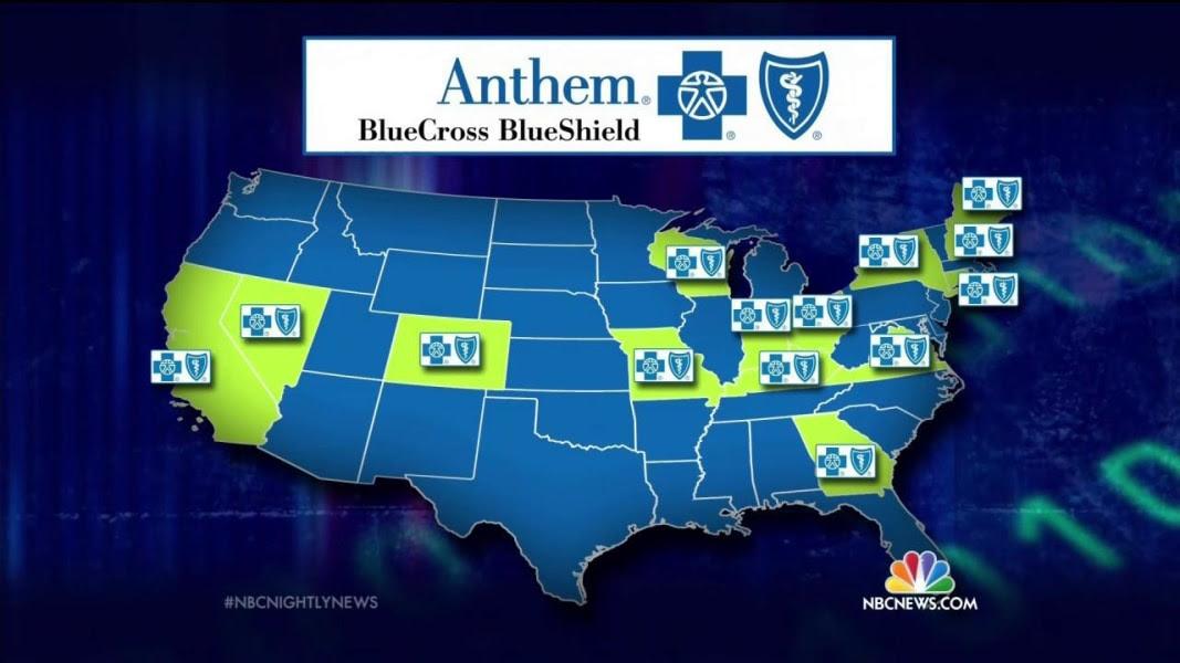 Anthem Health Insurance Hack Exposes Data of 80 Million ...