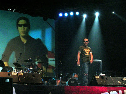 Krisyanto (eks vokalis Jamrud)