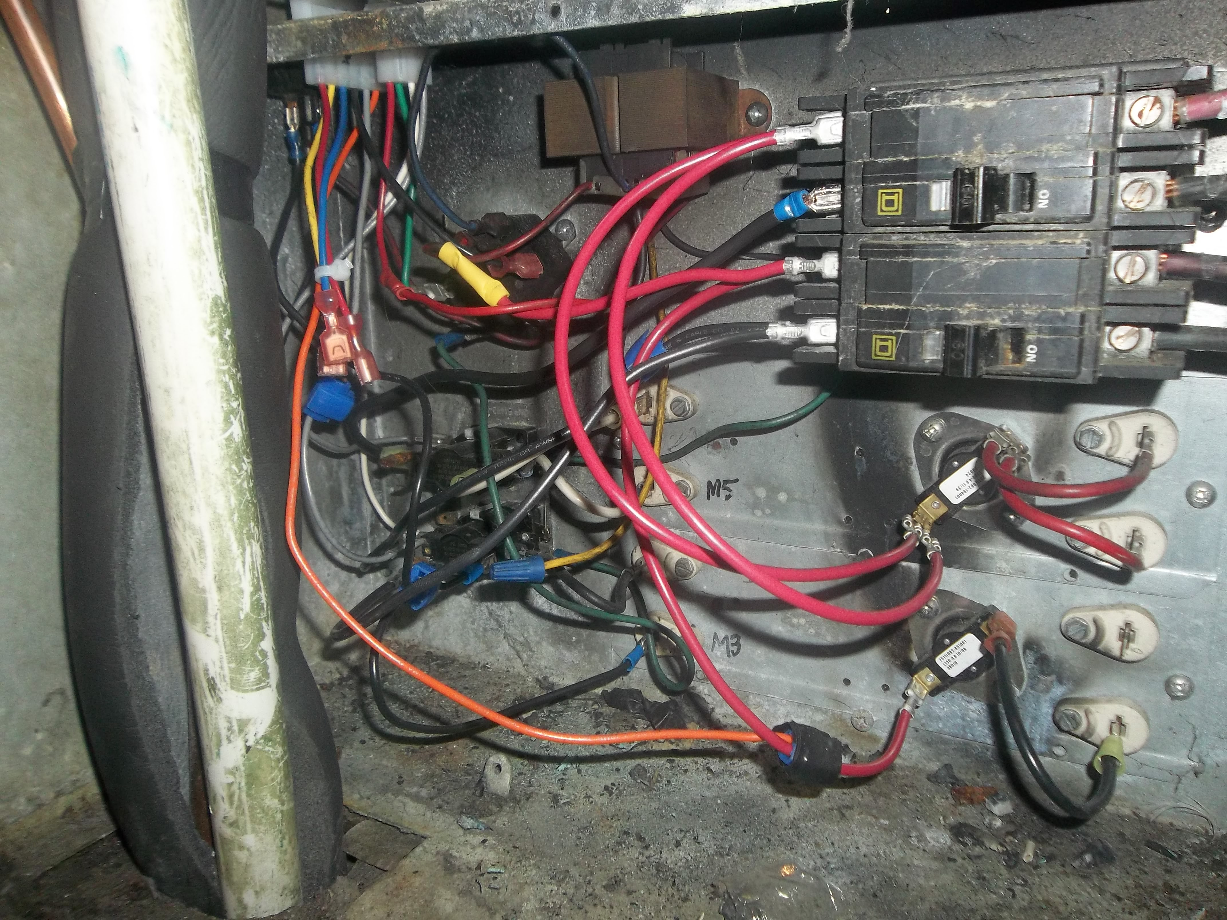 33 Electric Furnace Wiring Diagram Sequencer - Free Wiring Diagram SourceFree Wiring Diagram Source