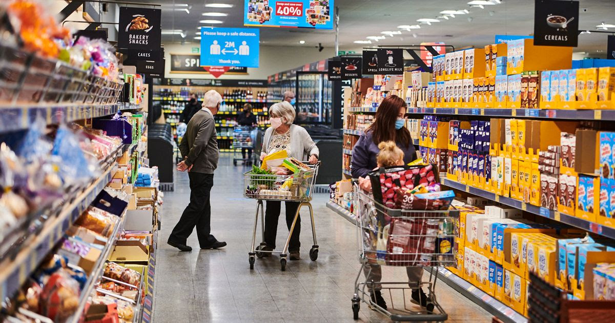 Aldi announces big change to Sunday hours from this week
