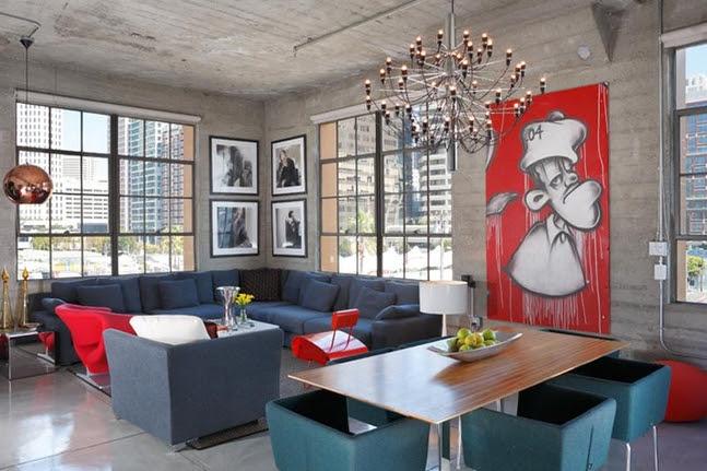 Featured In California Home Design Magazine San Francisco