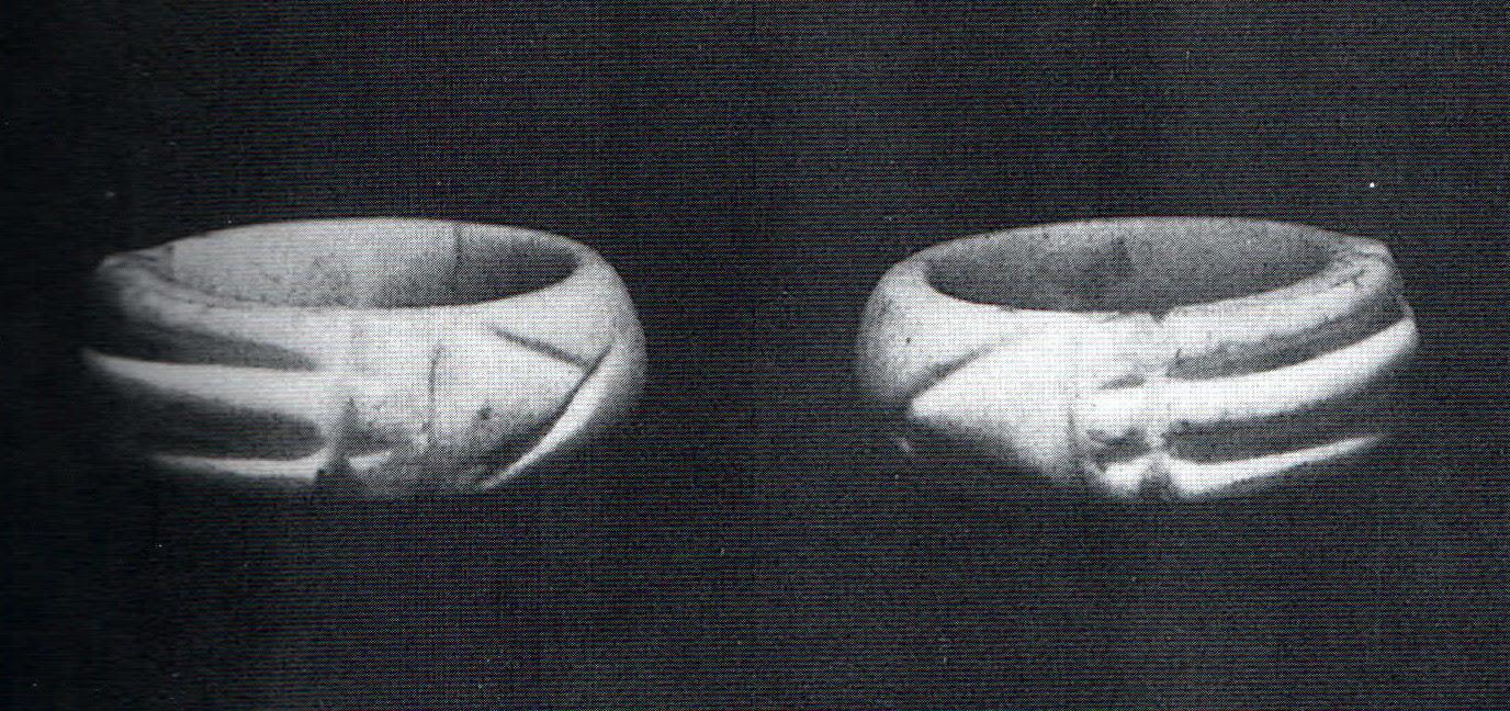 Resultado de imagen para atlantis rings fingers