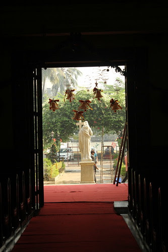 jesus at st peter church bandra by firoze shakir photographerno1