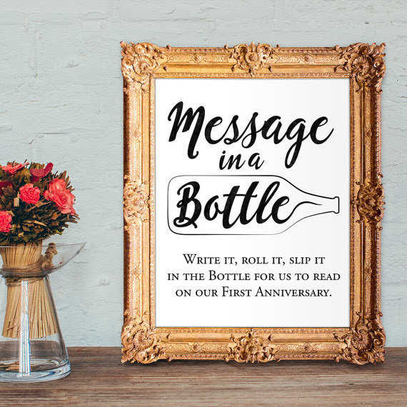Wedding Ideas Alternate Guestbooks Save The Date Music
