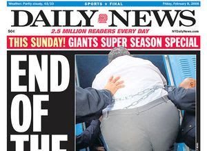 New York Daily News: Pictures, Videos, Breaking News