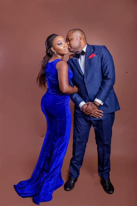 See Toyosi & Wole?s Beautiful Pre Wedding Photos  Euclase