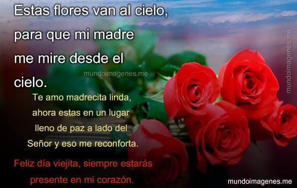Mensajes Y Frases Para Una Madre Fallecida Con Imagenes Mundo