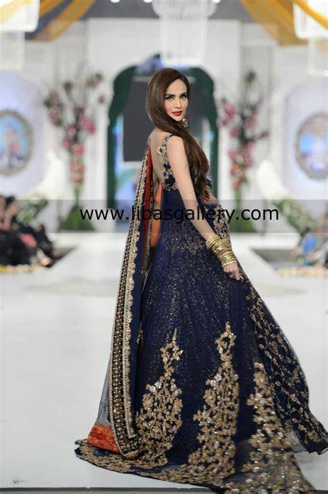 Mehreen Sayed Wedding Dresses Gharara Sharara Designer