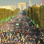 Marathon de Paris 2020 : date et inscriptions - Sortiraparis.com
