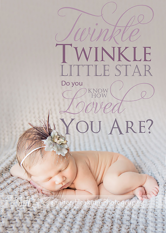 Quotes For Baby Girl Newborn She Leaves A Little Sparkle Wherever