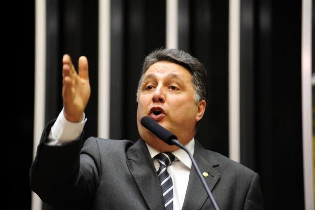 Ex-governador do RJ, Anthony Garotinho é preso pela PF Gustavo Lima/Câmara dos Deputados