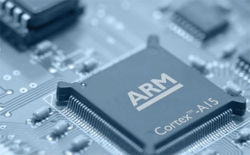 ARM announces new quad-core Cortex-A15 Hard Macro variant