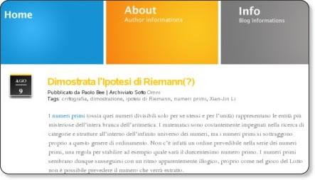 http://www.paolobarbarossa.com/2008/08/09/dimostrata-lipotesi-di-riemann/#comment-197