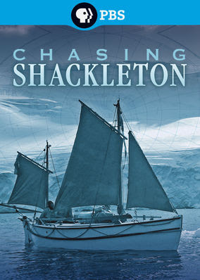 Chasing Shackleton - Season 1