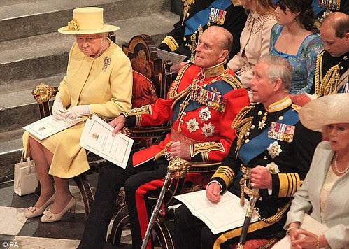 Royal Wedding 8