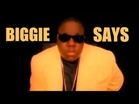 Notorious B.I.G. x Pharoahe Monch - Biggie Says
