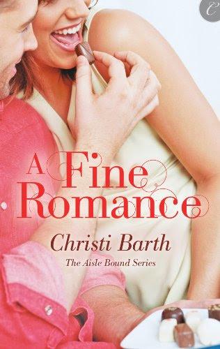 A Fine Romance (Aisle Bound) by Christi Barth