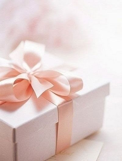 Nothing better than a Surprise Gift~Tied up Ꮚ/Satin Ribbon & Bow~❥