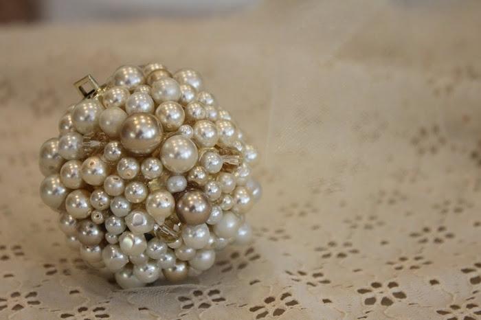 Bolas de Navidad preciosos y abeto de perlas y cuentas (52) (700x466, 172Kb)