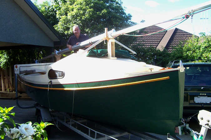 small boat camping red wing wooden boat sources and yurts in wood