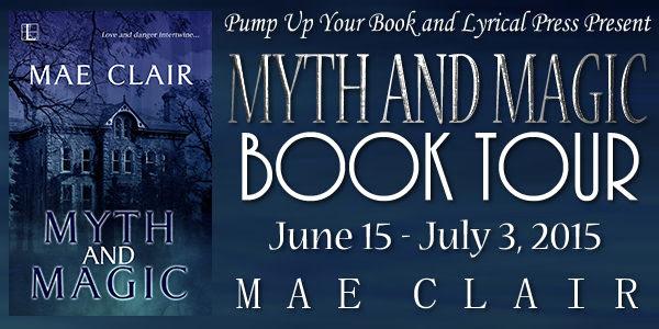 Myth and Magic Banner