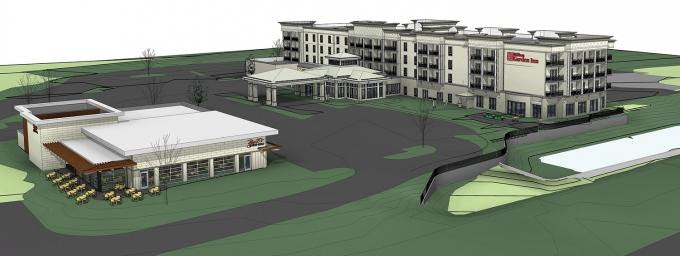 Room For More West Michigan Execs Call For New Hotel Capacity