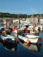 Rural first as Cornwall gains new powers