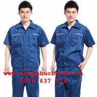 quần áo công nhân xây dựng,