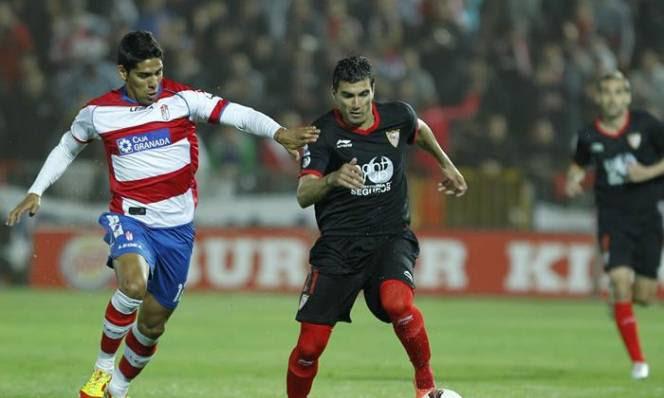 Granada vs Sevilla, 19h00 ngày 03/12: Run rẩy trên sân nhà