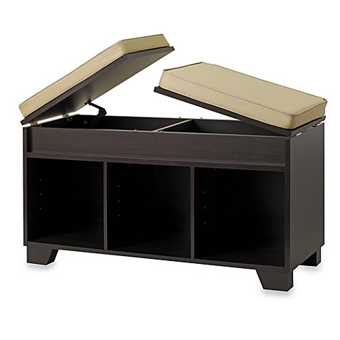 Buy Entryway Storage Benches from Bed Bath & Beyond