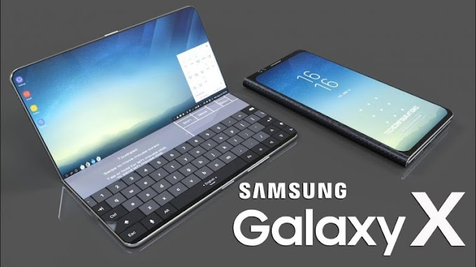 Samsung Galaxy X foldable phone to reportedly roll out next year, expected $1800+