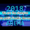 Lagu WE ARE THE CHAMPION Arema (Download mp3)