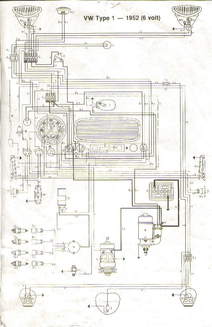 Mexican Vw Beetle Wiring Diagram Wiring Diagram Correction Correction Cfcarsnoleggio It