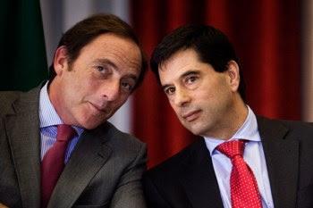 """Portas não queria o """"enorme aumento de impostos"""" de Vítor Gaspar mas diz que vota a favor o OE 2013 em nome da estabilidade"""