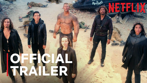 Avatar of The Umbrella Academy season 2 UK release date, time, cast and trailer as show returns to Netflix