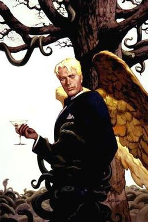 Lucifer (DC Comics)