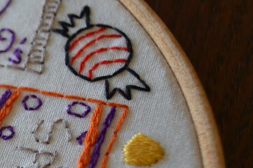 Red Letter Day Stitch Sneak Peek